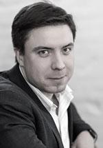 Александр Фокин, директор-распорядитель