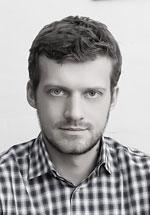 Глеб Гришунин - Заместитель директора по правовым вопросам
