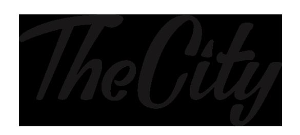 Информационный спонсор The City