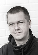 Виталий Гаков осветитель