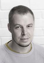 Михаил Климов осветитель