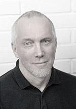 Юрий Терехов - технический директор