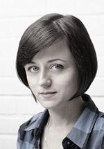 Александра Тураева гример